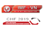 The 4th International Exhibition on Metal Industry and Fixed Hardware - CHF 2019